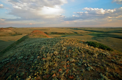 Grasslands National Park - East Block