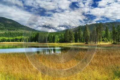 Single Shot Canada Panoramic Landscape Photography Scenic Lake Shore Fine Art Landscapes - 018735 - 03-09-2015 - 7952x5304 Pixel