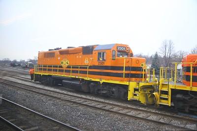 Southern Ontario Railway