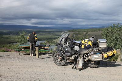 Southern Yukon