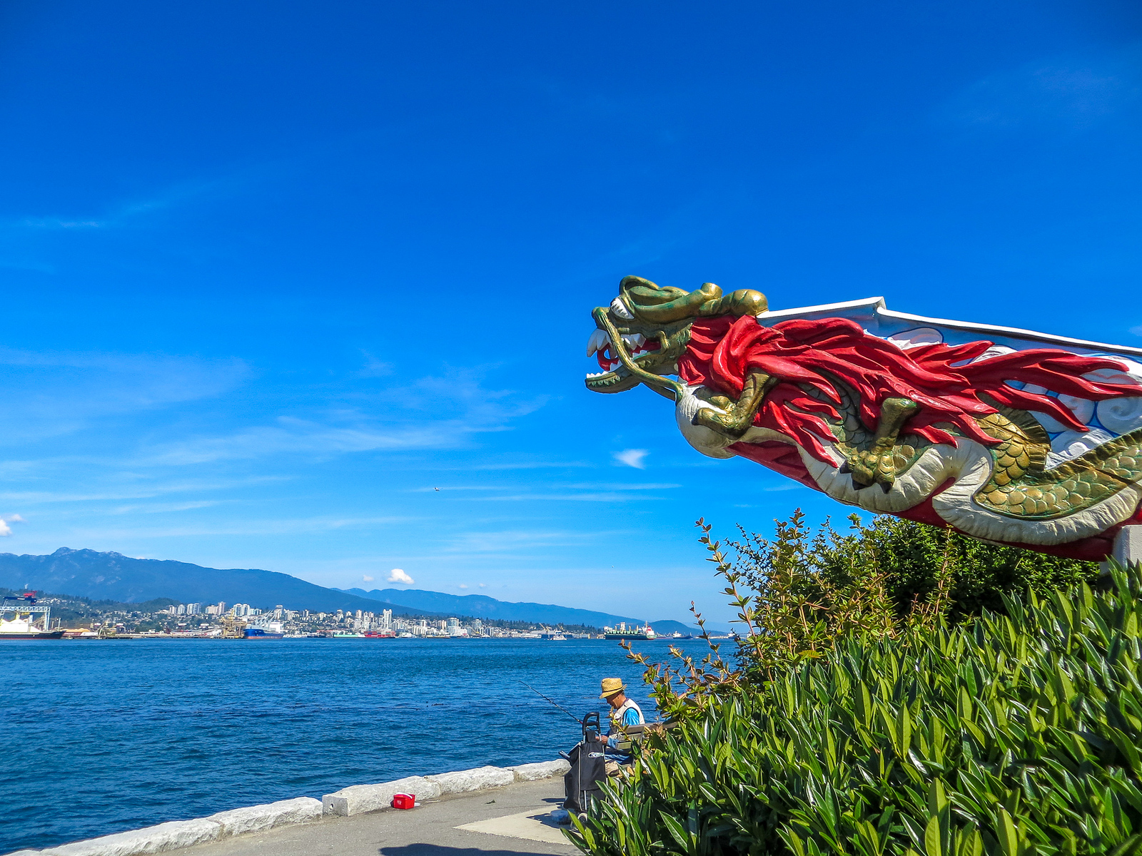 vancouver in 48 hours is a wonderful trip