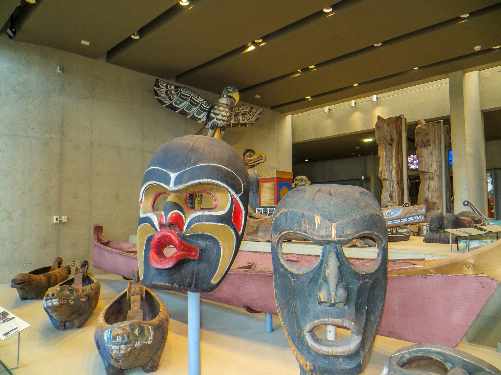 see the museum when seeing vancouver in 48 hours