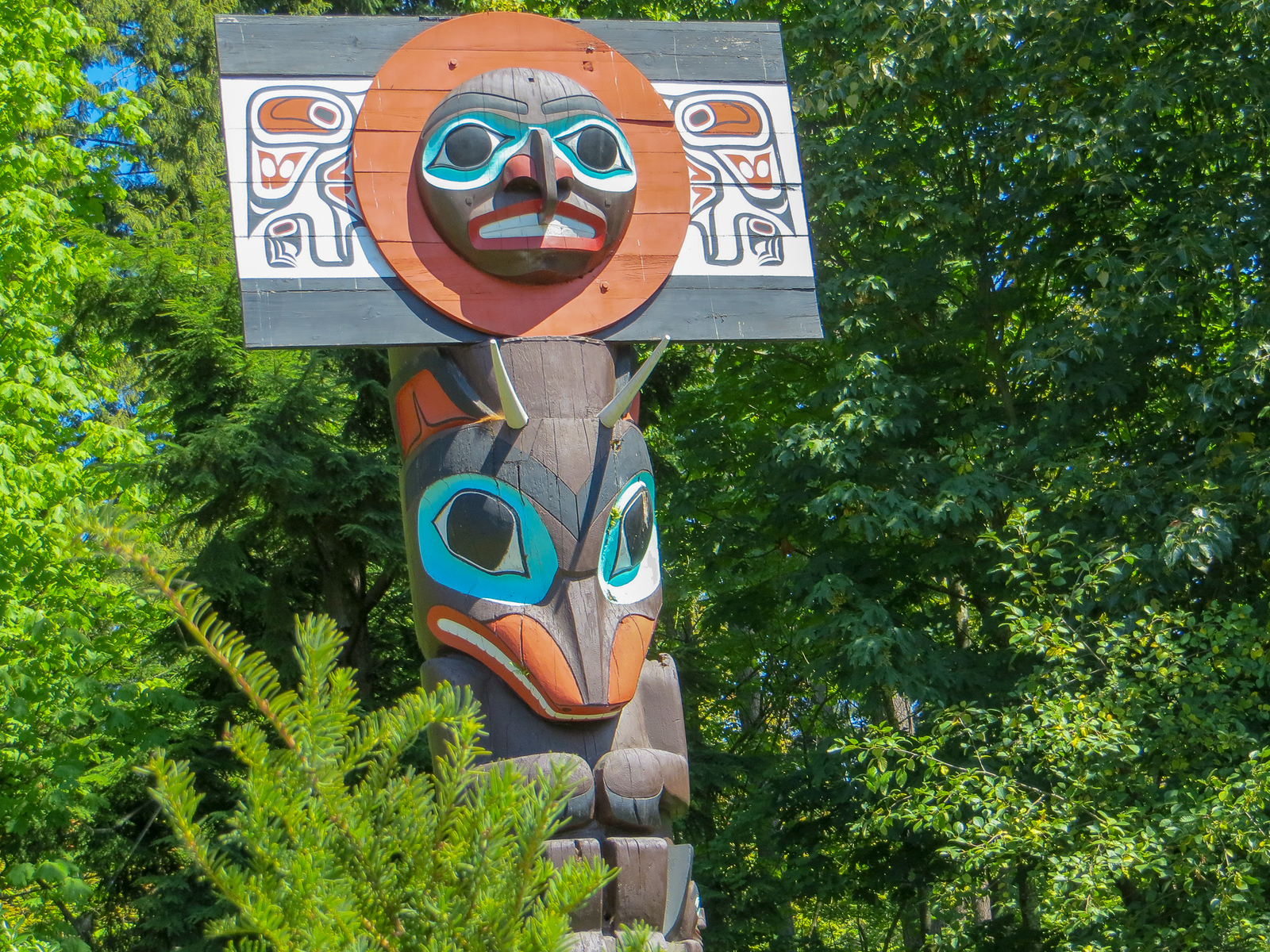 vancouver 48 hours: the right amount of time for stanley park!