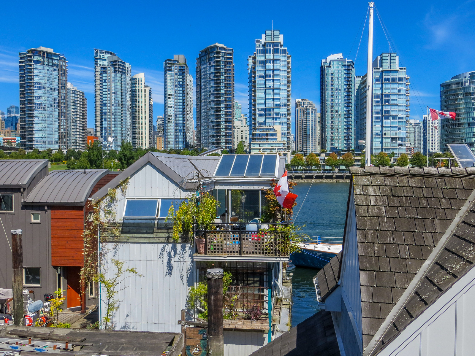 savoring the waterfront with 48 hours in Vancouver