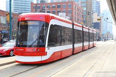 Toronto Transport Commission