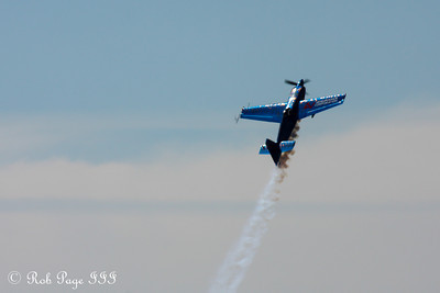 The Toronto Airshow - Toronto, ON ... September 1, 2012 ... Photo by Rob Page III