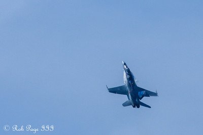 Canadian International Air Show (Toronto 2012)