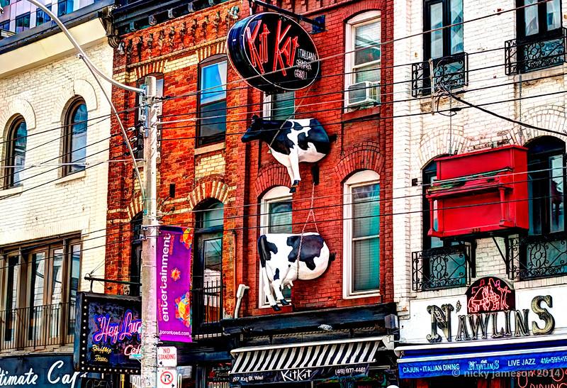 King Street West