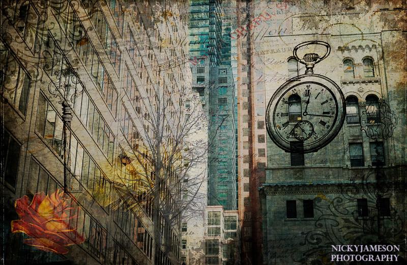Urban Tales - III