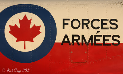 The Canadian Armed Forces - Toronto, ON ... September 1, 2012 ... Photo by Rob Page III
