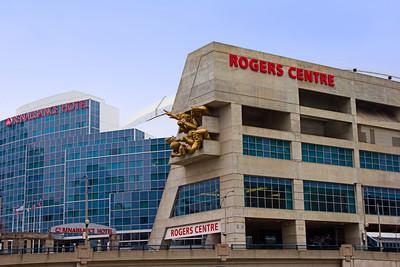 Rogers Center, Toronto Canada