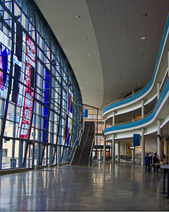 Living Arts Centre, Mississauga Ontario