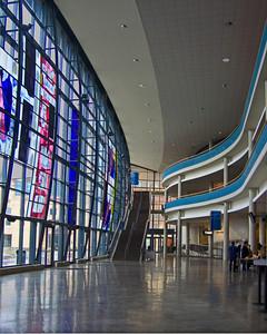 Living Arts Centre, Mississauga Ontario