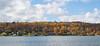 Penetanguishene - View across Penetang Harbour.
