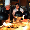Fairmont Vancouver Airport, Cooking Class, Globe@YVR