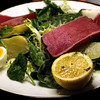 Fairmont Airport Vancouver, Jetside Bar, Ahi Tuna Nicoise Salad