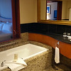 Fairmont Airport Hotel Suite