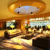 Fairmont Airport Hotel Lobby