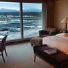 Fairmont Vancouver Airport Suite