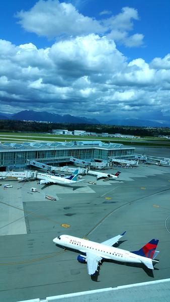 Fairmont Airport Hotel