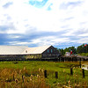 Britannia Shipyards National Historic Site, Cannery