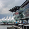 VancouverBC, convention center