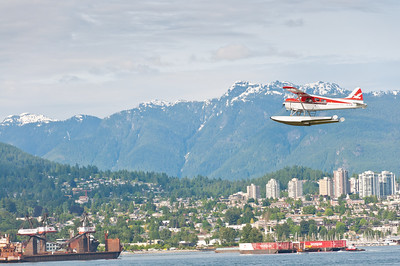 Vancouver--Stanley Park