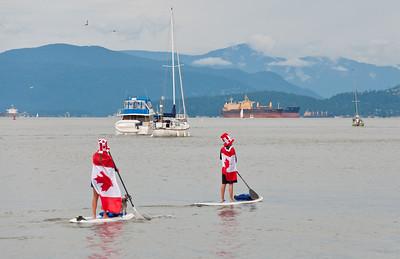 Vancouver--Granville Island
