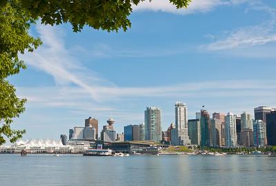 Vancouver--Stanley Park