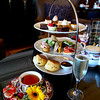 Fairmont Empress, Royal High Tea