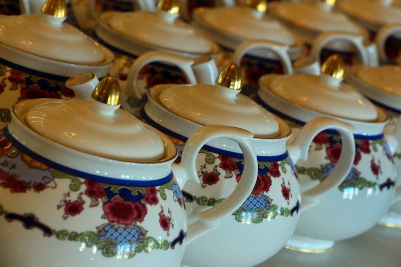Fairmont Empress, Royal High Tea