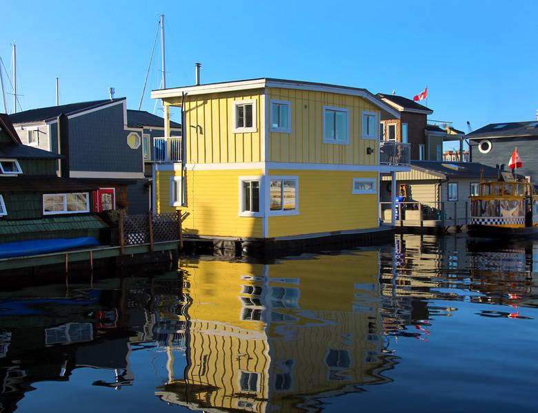 Victoria, Fishermen's Wharf