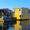 Victoria, Fisherman's wharf