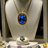 Fairmont Empress, Jewelry shop display