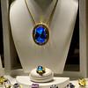 Fairmont Empress, Jewelry shop display
