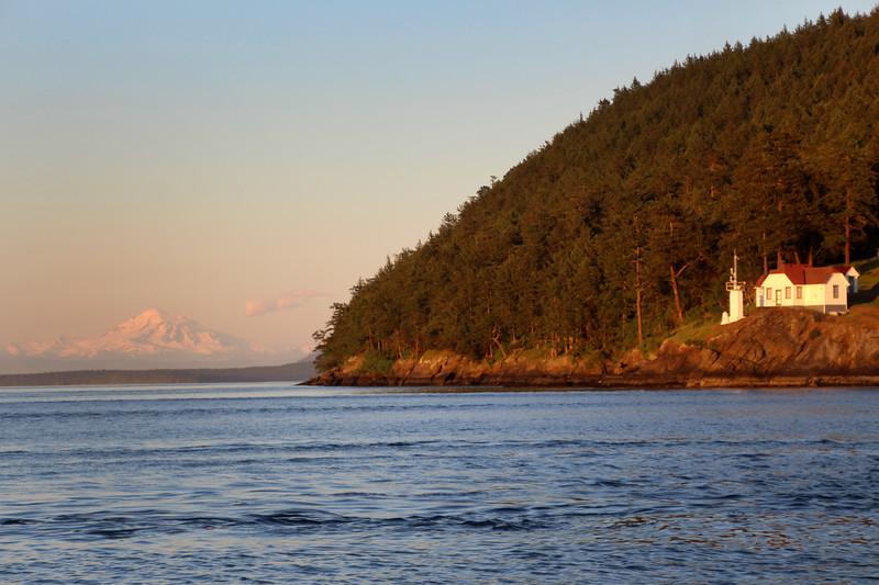 Victoria BC, Haro Strait, Eagle Wing Whale & Wildlife Tours
