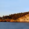 Turn Point Lighthouse vista