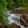 Little Qualicum River - British Columbia - Canada