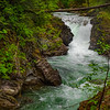 Little Qualicum Falls - British Columbia - Canada