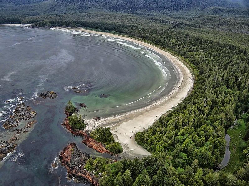 Vargas Island Provincial Park