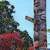 Thunderbird Park - Victoria, BC