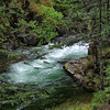 Little Qualicum River
