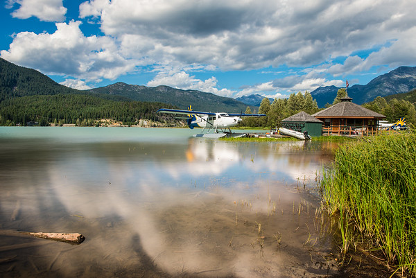 Whistler Seaplane