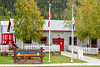 Dawson City Firefighters Museum