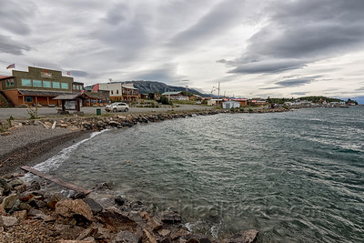 Atlin Waterfront