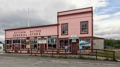 Matthew Watson General Store