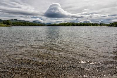 Snafu Lake