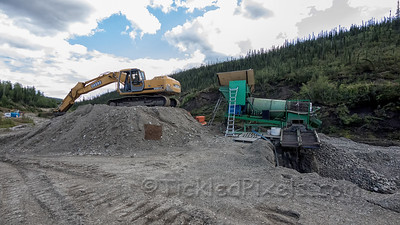 Eldorado Placer Mining