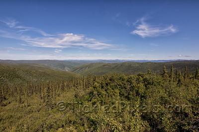 Ogilvie Mountains
