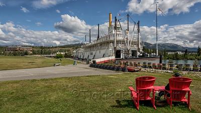 Steamship Klondike